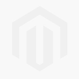 Shelf Edge Mount with a long Adjustable Arm, a Panning Mounting Plate and a Biased 75/100mm VESA Pan & Tilt Head (Chrome)